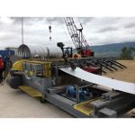 Contech Engineered Solutions - MOBILE PIPE® Mill