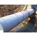 Contech Engineered Solutions - A2™ PVC Liner Pipe