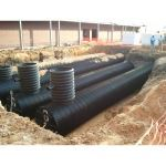 Contech Engineered Solutions - DuroMaxx Rainwater Harvesting Cisterns