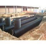 Contech Engineered Solutions - DuroMaxx Rainwater Harvesting Cisterns