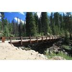 Contech Engineered Solutions - Big R Bridge® Steel Rolled Girders