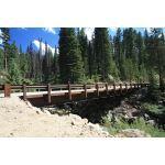 Contech Engineered Solutions - Big R Bridge® Steel Rolled Girders