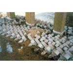 Contech Engineered Solutions - A-Jacks® Interlocking Concrete Armor Units