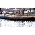 Contech Engineered Solutions - Anchor Wall™ Shoreline Protection System