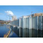 Contech Engineered Solutions - Bin-Wall™ Gravity-Type Retaining Walls