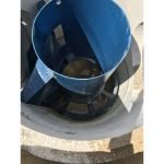 Contech Engineered Solutions - The Cascade Separator® Hydrodynamic Stormwater Treatment