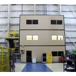 Panel Built - Multi Story Modular Buildings and In-Plant Offices