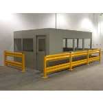 Panel Built - Pre-Fabricated Offices and Buildings