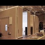 Panel Built - Custom Modular Projects