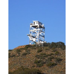 Panel Built - Observation Towers
