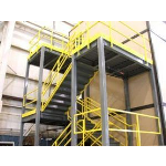 Panel Built - Prefabricated Metal Stairs and Stair Systems