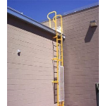 Panel Built - Prefabricated Ladders and Cage Ladders