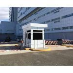 Panel Built - Ballistic Rated Buildings & Bullet Resistant Booths