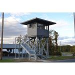 Panel Built - Prefabricated Tower Systems
