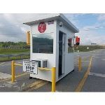 Panel Built - Security Booths & Guard Booths