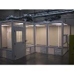 Panel Built - Modular Cleanrooms