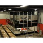 Panel Built - Multi-Story Modular Offices and Inplant Offices