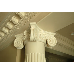 Worthington Millwork - Column Capitals