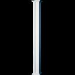 Worthington Millwork - Square Non-Tapered Acadian Aluminum Column