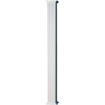 Worthington Millwork - Square Non-Tapered Aluminum Column