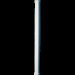 Worthington Millwork - Square Non-Tapered Craftsman Aluminum Column