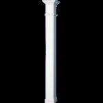 Worthington Millwork - Square Non-Tapered Wellington Aluminum Column