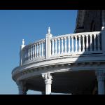 """Worthington Millwork - Balustrade System 5 1/2"""" - Polyurethane Balustrade"""