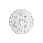 "Worthington Millwork - 14 3/4"" Cornwall Ceiling Medallion"