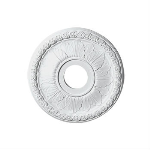 "Worthington Millwork - 16-3/4"" Ceiling Medallion"