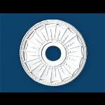 "Worthington Millwork - 17-1/2"" Ceiling Medallion - 52-120"
