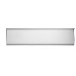"Worthington Millwork - 8 1/2""H x 16'L x 1 1/2""P Flat Crown Molding"