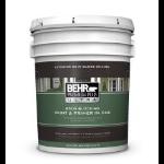 Behr Process Corporation - PREMIUM PLUS ULTRA® Exterior Semi-Gloss Enamel No. 5850