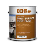 Behr Process Corporation - BEHR® Multi-Surface Roof Paint No. 65