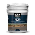 Behr Process Corporation - BEHR PREMIUM® Solid Color Concrete Stain No. 800