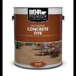 Behr Process Corporation - BEHR PREMIUM® Decorative Concrete Dye No. 863