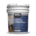 Behr Process Corporation - BEHR PREMIUM® Basement & Masonry Waterproofer No. 875