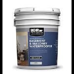 Behr Process Corporation - BEHR PREMIUM® Basement & Masonry Waterproofer No. 875