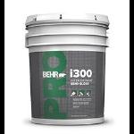 Behr Process Corporation - BEHR PRO™ i300 Interior Semi-Gloss No. 370