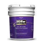 Behr Process Corporation - PREMIUM PLUS® All-In-One Primer & Sealer No. 75