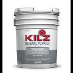 Behr Process Corporation - KILZ® GENERAL PURPOSE Interior