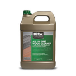 Behr Process Corporation - BEHR PREMIUM® All-In-One Wood Cleaner No. 63