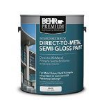 Behr Process Corporation - BEHR PREMIUM® Direct to Metal Semi-Gloss Paint No. 3200