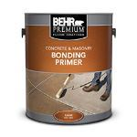 Behr Process Corporation - BEHR PREMIUM® Concrete & Masonry Bonding Primer No. 880