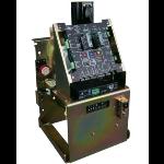 Maximum Controls - Max F18 Fast High Traffic Commercial Brushless DC Sliding Gate Operator