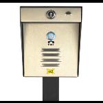 Maximum Controls - Aeromax 200 Outdoor Long-Range Wireless Intercom Without Keypad