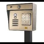 Maximum Controls - Aeromax 200K Outdoor Long-Range Wireless Intercom With Keypad