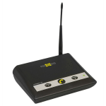Maximum Controls - Aeromax 100 - Indoor Long-Range Wireless Intercom Desktop Unit