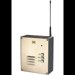 Maximum Controls - Aeromax 100S - Indoor Long-Range Wireless Intercom Surface-Mount Unit