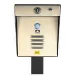 Maximum Controls - Aeromax 200 - Outdoor Long-Range Wireless Intercom Without Keypad