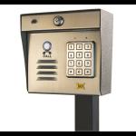 Maximum Controls - Aeromax 200K - Outdoor Long-Range Wireless Intercom with Keypad